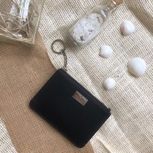 Kate Spade Zip Card and Coin Holder